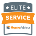 Home Advisor Elite Professional Badge